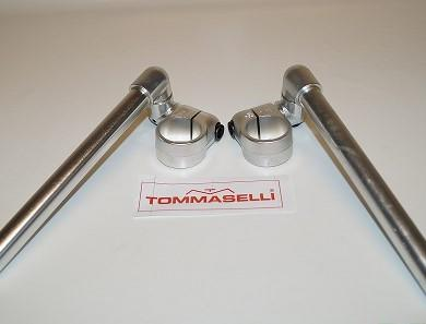 TOMMASELLI Clip-on Styren 36-54 mm