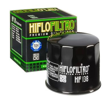 SA1651003G00 Oljefilter Sachs = Erättes av Hi-Flo HF138