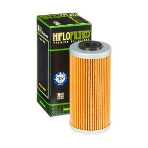 SH0116 Oljefilter Sherco = Ersätts av HF611 Oljefilter MC