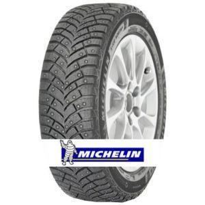 Michelin X-Ice North 4  215/60 R16 99T XL Dubbade 377754