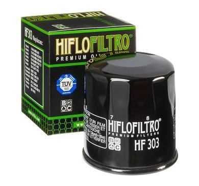 5GH-13440-00-00 Oljefilter Yamaha = Ersätts av HF303 Oljefilter MC
