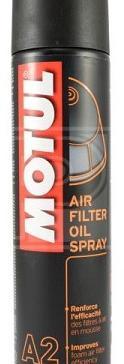 Motul Luftfilterolja 400 ml spray 102986