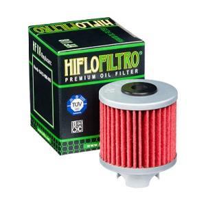 HF118 Hi-Flo Oljefilter  Honda ATC 125