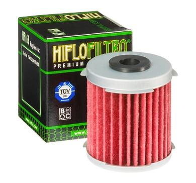 HF168 Hi-Flo Oljefilter