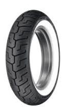 Dunlop D401 S/T H/D 160/70B17 TL 73H Bakdäck M/C WWW 330052