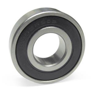 6202-2RS Kullager 35x15x11mm