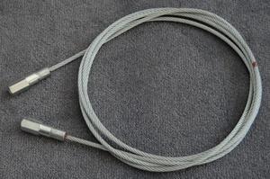 Styrwire