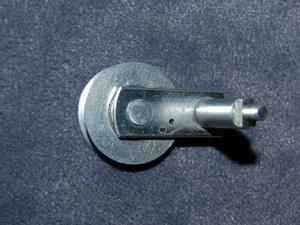 Kopplingsarm Compact - UTGÅTT