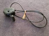 Reglage med wire (bv)