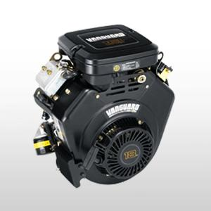 Motor Vanguard V-twin 18HK