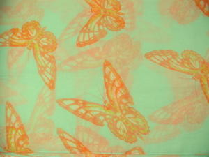 Tub fjärilar
