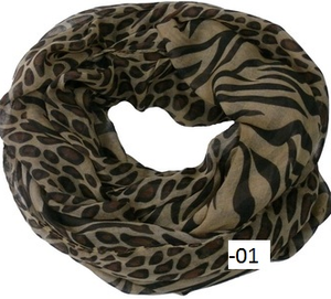 Tub Animalprint