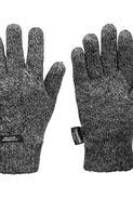 Fingervante Akryl/Ull Unisex