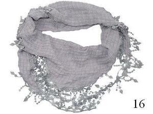 Keystone II sjal