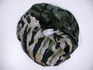 Tub Kamouflage fantasy