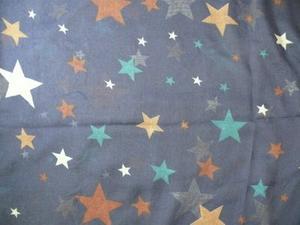 Tub Stjärnor i mix färg