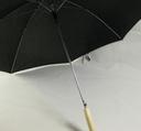 Paraply lång