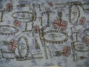 Storsjal London