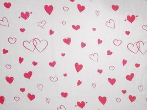 Tub Kärlekshjärtan