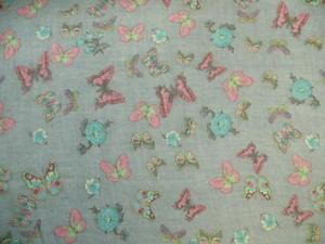 Tub Fjärilar & Blommor