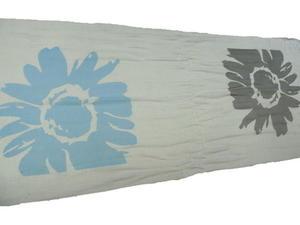 Storsjal XL-blomma
