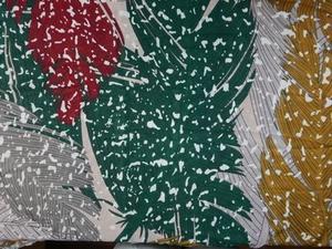 Tub Fjädrar med vita flingor