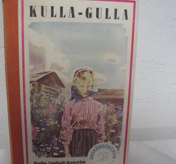 Kulla-Gulla