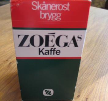 Zoegas Skånerost