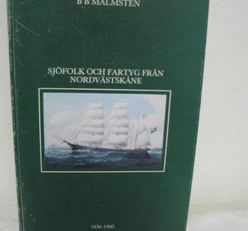 Sjöfolk och fartyg