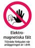 1515 Elektromagnetiska fält