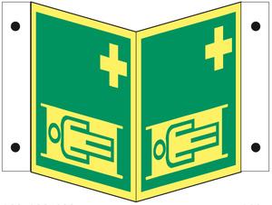 1453-200 Plogskylt