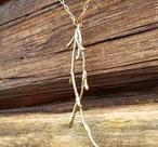 Halsband bronskvist