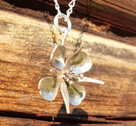 Necklace fireweed
