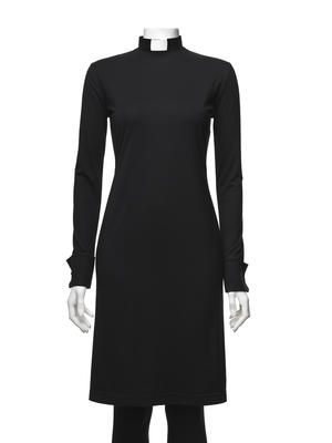MIRJAM dress black