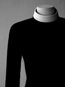 Round collar