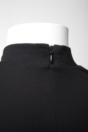 ESTER short sleeve black