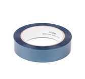 Flash Tape, 25 mm x 66 m, Blue Polyester