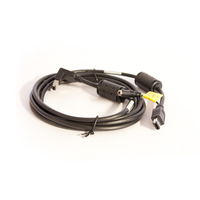 Omega Scanner FireWire Cable