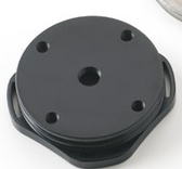 Standard 4-Hole Attachment Plate