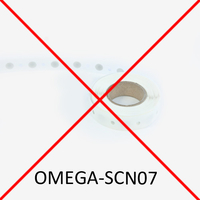 Omega Scanner Reflective Targe