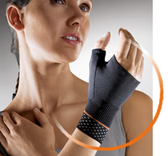 SPORLASTIC Elastic wrist bandage with thumb stabilisation