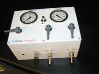 CarboNovum Carbon Composite Material Package
