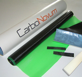 CarboNovum Material KIT