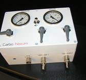 Carbonovum Vacumpump