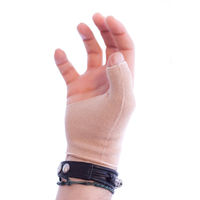 Glove Metacarpal Thumb Splint