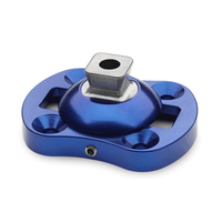 Slide Adapter, Aluminium