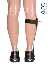 Kneo - Knee brace