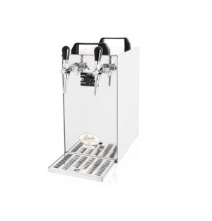 """Overcounter Kontakt 40/K med inbyggd luftkompressor """"Premium Serie"""""""