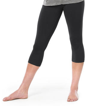 Workout Capri Pant