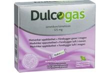Dulcogas® dospåsar 125mg 18st